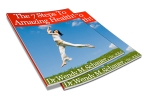 7 Steps To Amazing Health Spiral Bound - Product Image