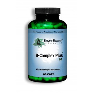 B-Complex Plus - Product Image