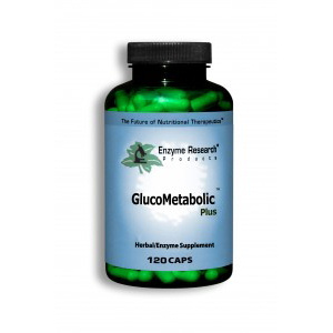 GlucoMetabolic Plus - Product Image